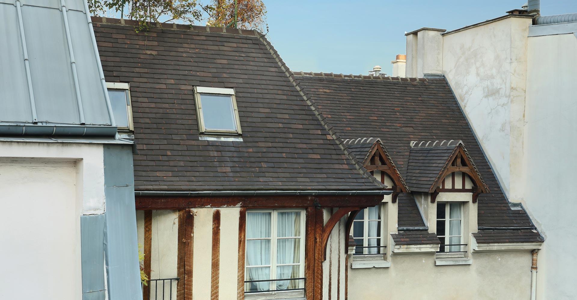 Double Supérieure Hotel de Notre Dame Paris