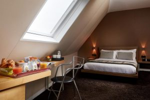 Hotel de Notre Dame Paris